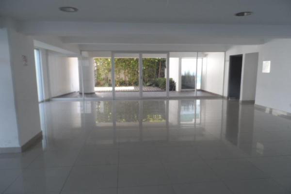 Foto de departamento en venta en residencial parque san antonio 166, carola, álvaro obregón, df / cdmx, 20169651 No. 20