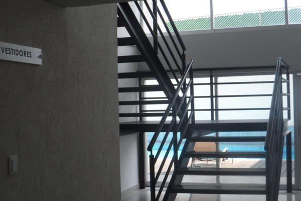 Foto de departamento en venta en residencial parque san antonio 166, carola, álvaro obregón, df / cdmx, 20169651 No. 21