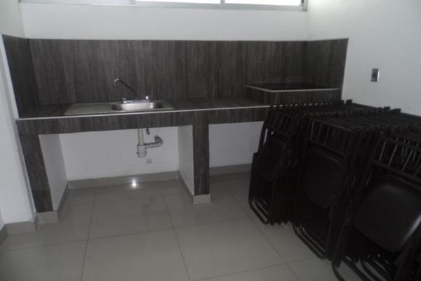 Foto de departamento en venta en residencial parque san antonio 166, carola, álvaro obregón, df / cdmx, 20169651 No. 23