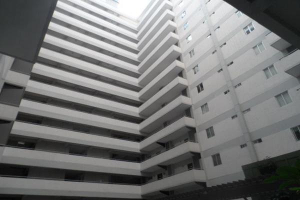 Foto de departamento en venta en residencial parque san antonio 166, carola, álvaro obregón, df / cdmx, 20169651 No. 25