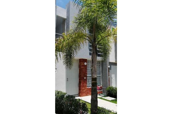 Foto de casa en venta en  , residencial parques de tesistán iii, zapopan, jalisco, 9924127 No. 01