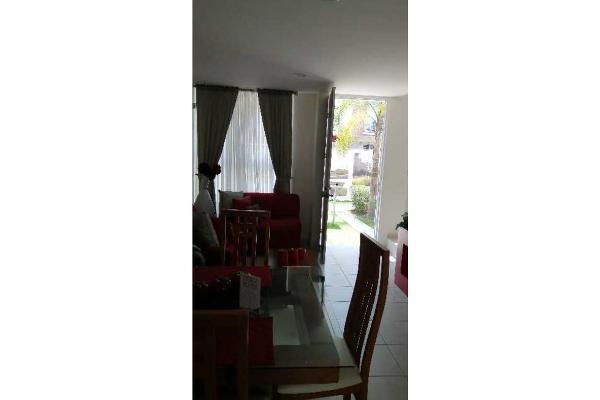 Foto de casa en venta en  , residencial parques de tesistán iii, zapopan, jalisco, 9924127 No. 07