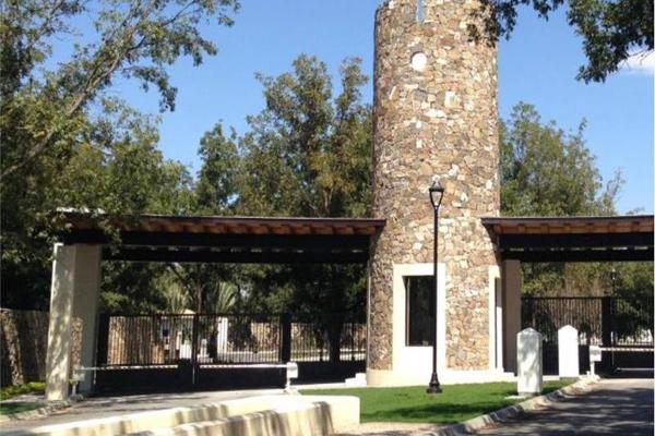 Foto de terreno habitacional en venta en residencial peña alta en saltillo a, loma alta, saltillo, coahuila de zaragoza, 5879880 No. 01