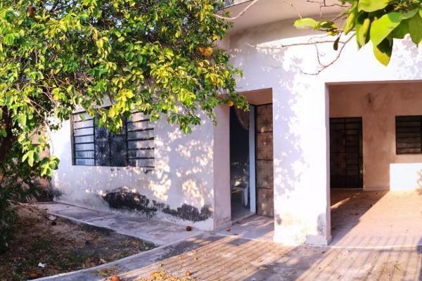 Foto de casa en venta en  , residencial pensiones i y ii, mérida, yucatán, 14028661 No. 01