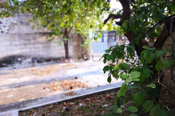 Foto de casa en venta en  , residencial pensiones i y ii, mérida, yucatán, 14028661 No. 03