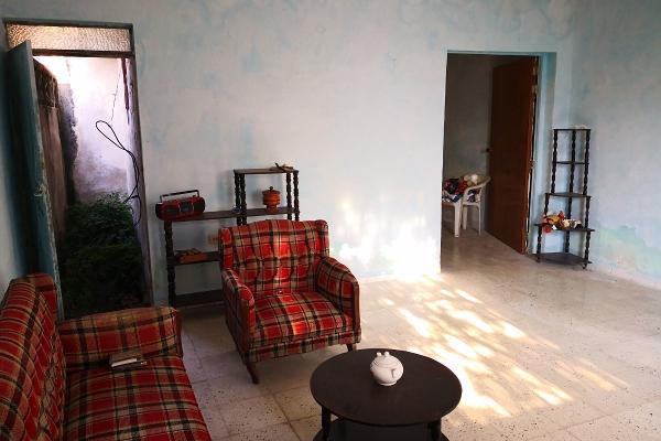 Foto de casa en venta en  , residencial pensiones i y ii, mérida, yucatán, 14028661 No. 04