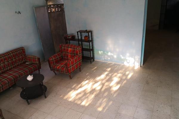 Foto de casa en venta en  , residencial pensiones i y ii, mérida, yucatán, 14028661 No. 07