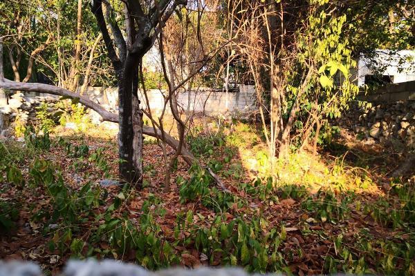 Foto de casa en venta en  , residencial pensiones i y ii, mérida, yucatán, 14028661 No. 08
