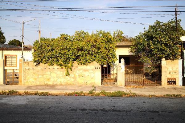 Foto de casa en venta en  , residencial pensiones i y ii, mérida, yucatán, 14028661 No. 10