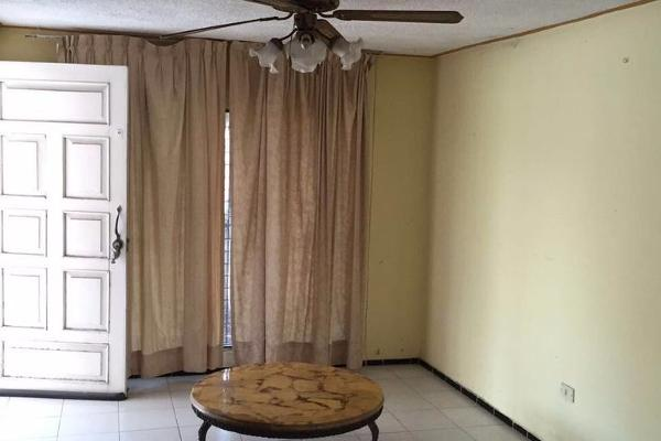Foto de casa en renta en  , residencial pensiones i y ii, mérida, yucatán, 3426965 No. 02