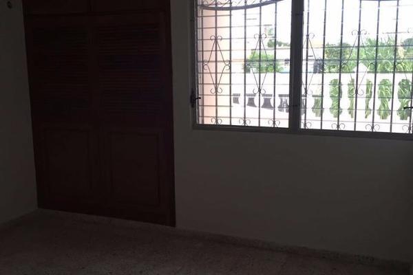 Foto de casa en renta en  , residencial pensiones i y ii, mérida, yucatán, 3426965 No. 03