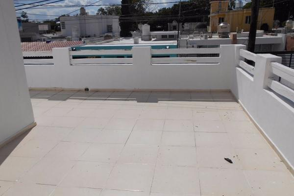 Foto de casa en venta en  , residencial pensiones iv, mérida, yucatán, 4237178 No. 10