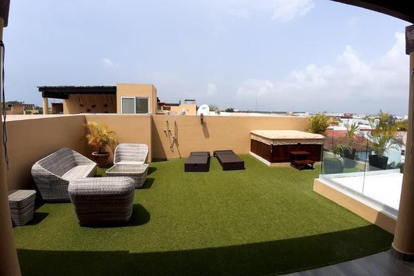 Foto de departamento en venta en residencial playacar fase ii , playa del carmen centro, solidaridad, quintana roo, 0 No. 02