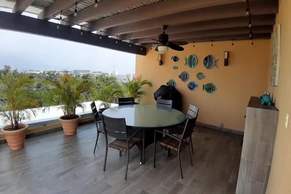 Foto de departamento en venta en residencial playacar fase ii , playa del carmen centro, solidaridad, quintana roo, 0 No. 04
