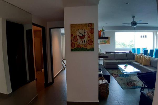 Foto de departamento en venta en residencial playacar fase ii , playa del carmen centro, solidaridad, quintana roo, 0 No. 18