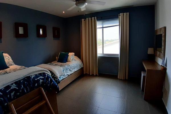 Foto de departamento en venta en residencial playacar fase ii , playa del carmen centro, solidaridad, quintana roo, 0 No. 23