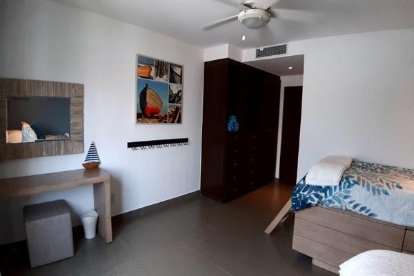 Foto de departamento en venta en residencial playacar fase ii , playa del carmen centro, solidaridad, quintana roo, 0 No. 24