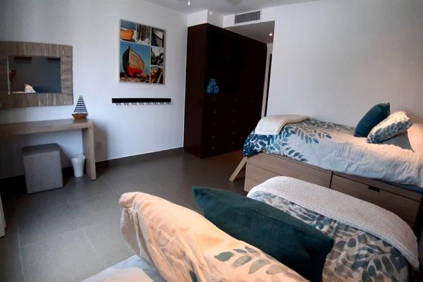 Foto de departamento en venta en residencial playacar fase ii , playa del carmen centro, solidaridad, quintana roo, 0 No. 26