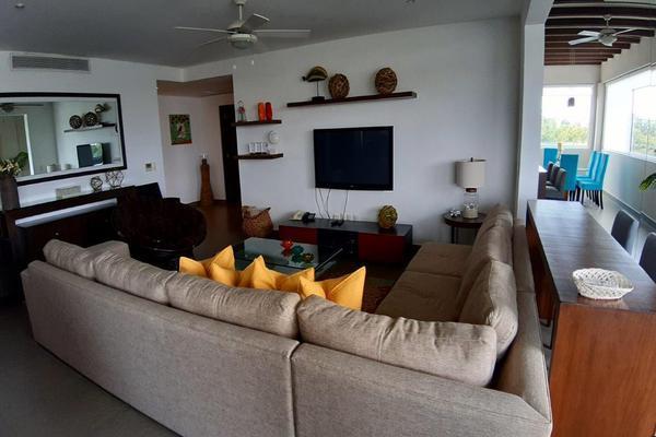 Foto de departamento en venta en residencial playacar fase ii , playa del carmen centro, solidaridad, quintana roo, 0 No. 30