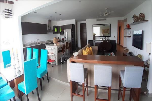 Foto de departamento en venta en residencial playacar fase ii , playa del carmen centro, solidaridad, quintana roo, 0 No. 34