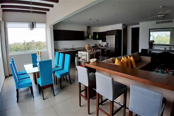 Foto de departamento en venta en residencial playacar fase ii , playa del carmen centro, solidaridad, quintana roo, 0 No. 35