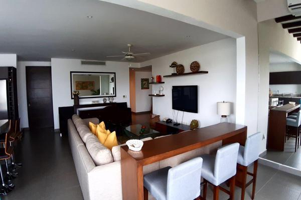 Foto de departamento en venta en residencial playacar fase ii , playa del carmen centro, solidaridad, quintana roo, 0 No. 38