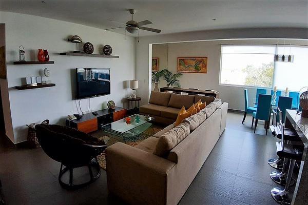 Foto de departamento en venta en residencial playacar fase ii , playa del carmen centro, solidaridad, quintana roo, 0 No. 43
