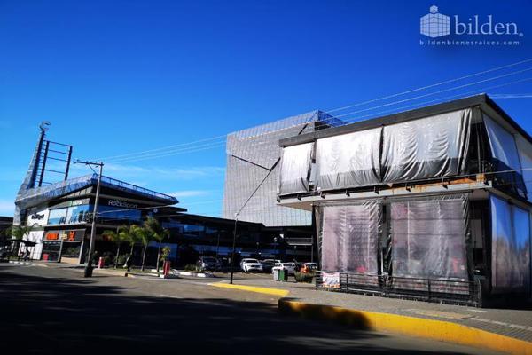 Foto de local en renta en  , residencial plaza alejandra, durango, durango, 10022968 No. 03