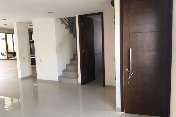 Foto de casa en renta en residencial privanza , el alcázar (casa fuerte), tlajomulco de zúñiga, jalisco, 5371162 No. 02