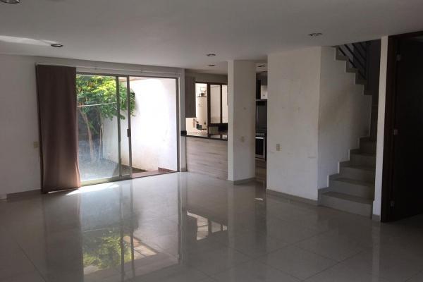 Foto de casa en renta en residencial privanza , el alcázar (casa fuerte), tlajomulco de zúñiga, jalisco, 5371162 No. 04