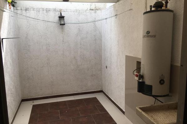 Foto de casa en renta en residencial privanza , el alcázar (casa fuerte), tlajomulco de zúñiga, jalisco, 5371162 No. 08