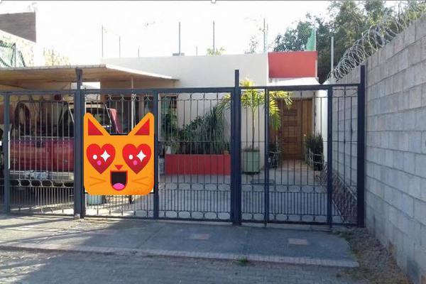 Foto de casa en venta en residencial puerta paraíso, colima, colima, 28018 , puerta paraíso, colima, colima, 0 No. 01