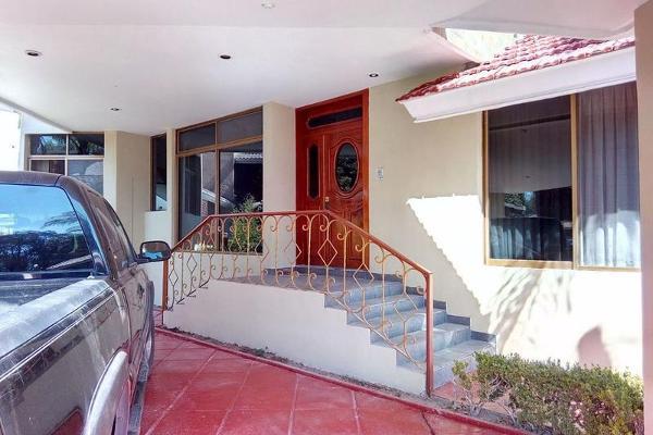 Foto de casa en renta en  , residencial pulgas pandas norte, aguascalientes, aguascalientes, 12762524 No. 01