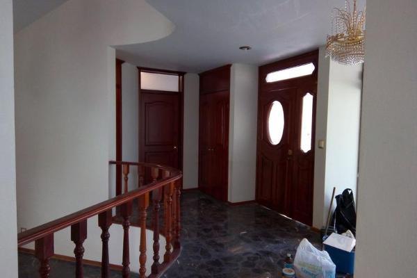 Foto de casa en renta en  , residencial pulgas pandas norte, aguascalientes, aguascalientes, 12762524 No. 02