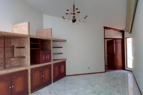 Foto de casa en renta en  , residencial pulgas pandas norte, aguascalientes, aguascalientes, 12762524 No. 03