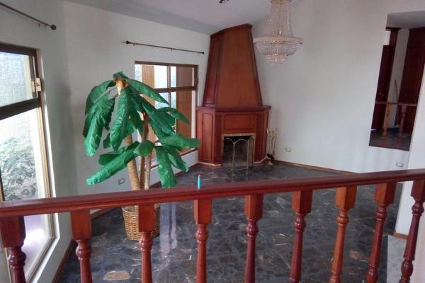 Foto de casa en renta en  , residencial pulgas pandas norte, aguascalientes, aguascalientes, 12762524 No. 04