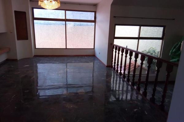 Foto de casa en renta en  , residencial pulgas pandas norte, aguascalientes, aguascalientes, 12762524 No. 05