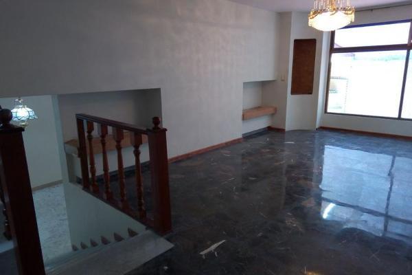 Foto de casa en renta en  , residencial pulgas pandas norte, aguascalientes, aguascalientes, 12762524 No. 06