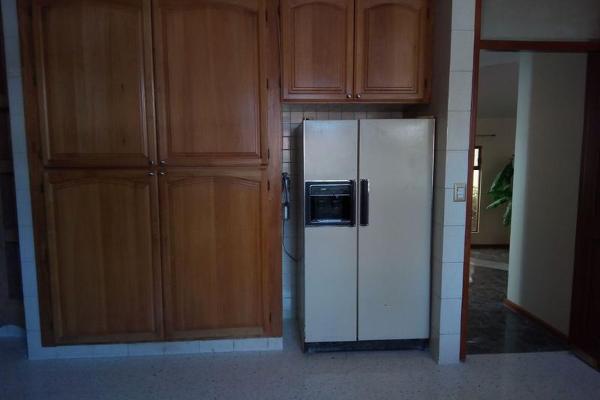 Foto de casa en renta en  , residencial pulgas pandas norte, aguascalientes, aguascalientes, 12762524 No. 07
