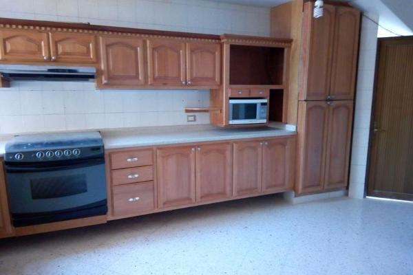 Foto de casa en renta en  , residencial pulgas pandas norte, aguascalientes, aguascalientes, 12762524 No. 08