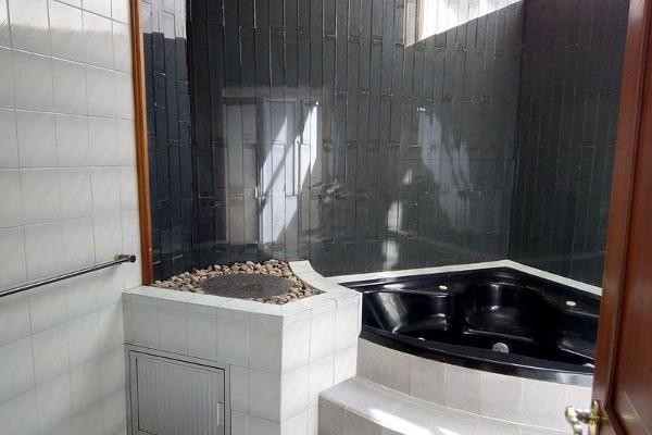 Foto de casa en renta en  , residencial pulgas pandas norte, aguascalientes, aguascalientes, 12762524 No. 10