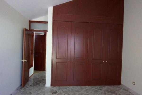 Foto de casa en renta en  , residencial pulgas pandas norte, aguascalientes, aguascalientes, 12762524 No. 14