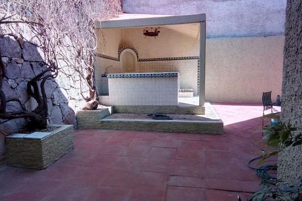 Foto de casa en renta en  , residencial pulgas pandas norte, aguascalientes, aguascalientes, 12762524 No. 15