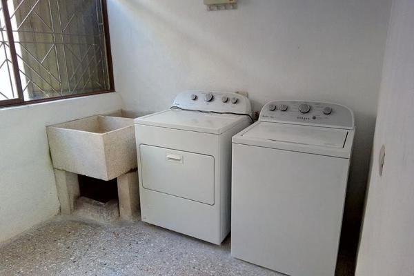 Foto de casa en renta en  , residencial pulgas pandas norte, aguascalientes, aguascalientes, 12762524 No. 16