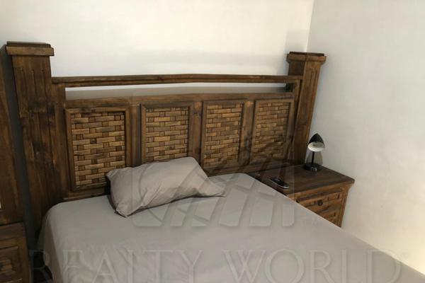 Foto de casa en renta en  , residencial punta esmeralda, juárez, nuevo león, 16089001 No. 07