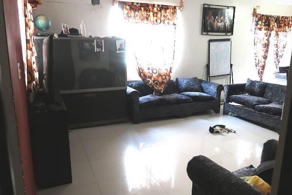 Foto de casa en venta en  , residencial punta esmeralda, juárez, nuevo león, 0 No. 06
