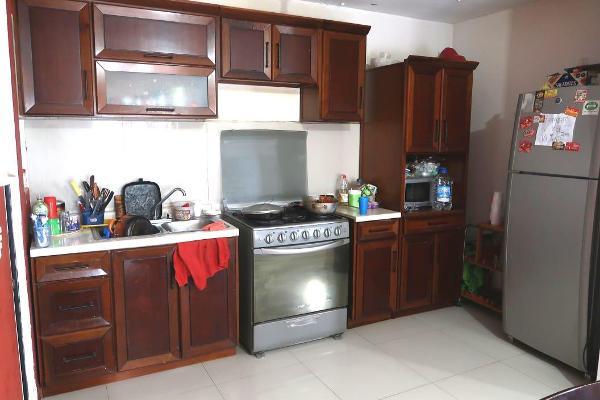 Foto de casa en venta en  , residencial punta esmeralda, juárez, nuevo león, 0 No. 08