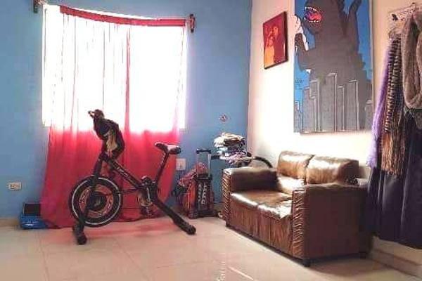 Foto de casa en venta en  , residencial punta esmeralda, juárez, nuevo león, 0 No. 17