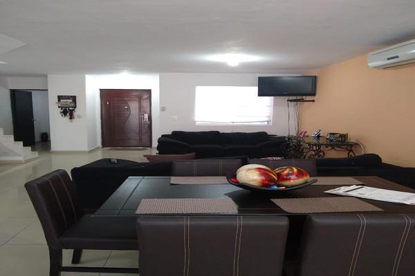 Foto de casa en venta en  , residencial punta esmeralda, juárez, nuevo león, 0 No. 07