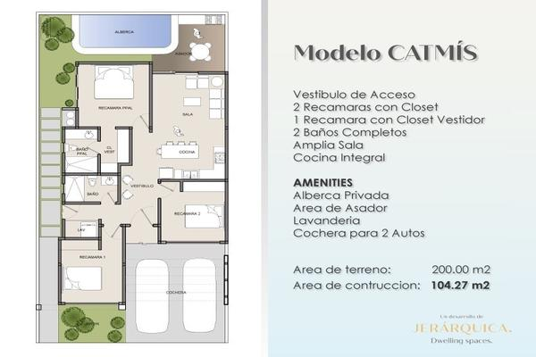 Foto de casa en venta en  , residencial rinconada, mazatlán, sinaloa, 21530754 No. 04